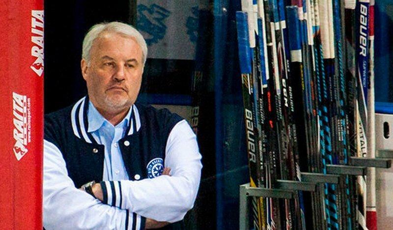 Трансферы российских хоккейных лиг на 23 апреля