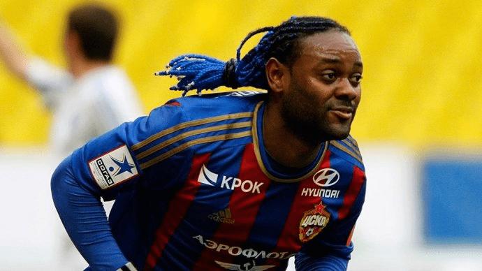 У ЦСКА сорвалась сделка с бывшей легендой клуба.