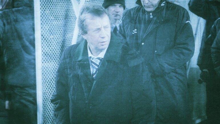 В Локомотиве приняли решение о будущем Семина в клубе