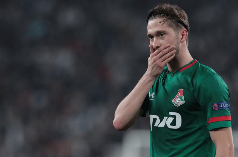 В «Милане» приняли решение по Алексею Миранчуку