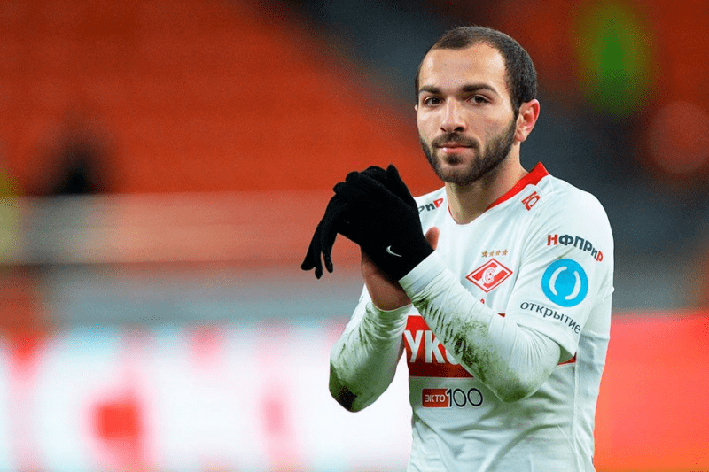 Вундеркинд «Спартака» может уйти из клуба. Как поступят Цорн и Федун?