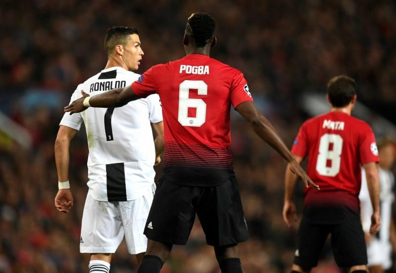 За ненужного «Реалу» игрока поспорят «Манчестер Юнайтед» и «Ювентус»