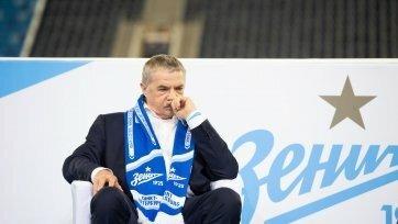 «Зенит» ведет переговоры о сокращении зарплат игрокам и тренерам