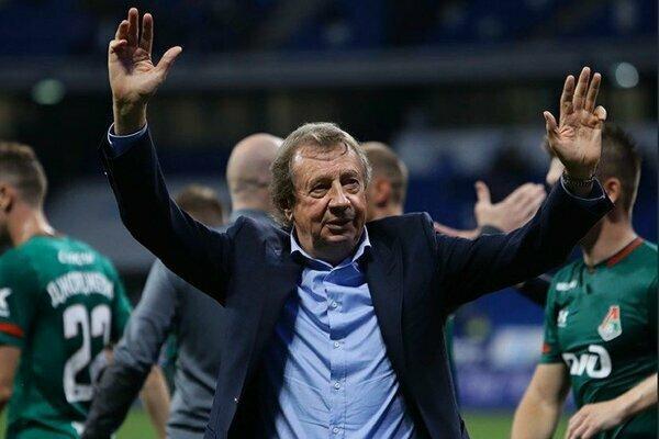 Александр Бубнов высказался об уходе Семина из «Локомотива»