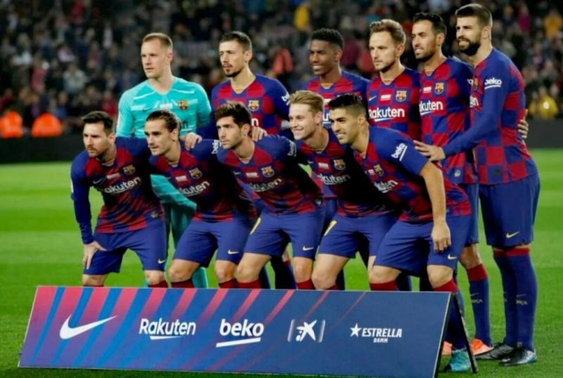 """""""Барселона"""" совершила большую ошибку. Погба никому не нужен. Свежие новости в футболе"""