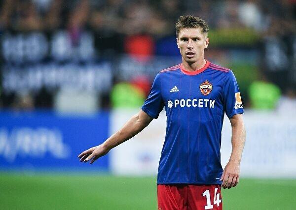 Четыре футболиста, которые покинут ЦСКА этим летом