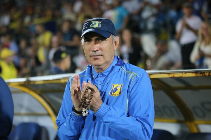 """Гацкан - о """"Ростове"""" Бердыева: у нас была крутая команда, которая добилась больших результатов"""