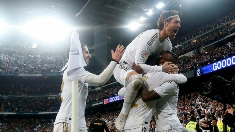 Игрок «Реала» хочет уйти к принципиальным соперникам