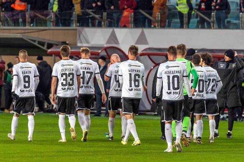 Как «Торпедо» оставили без Премьер-лиги
