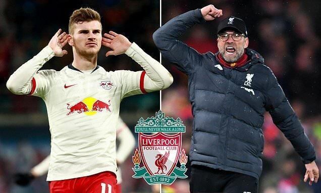 «Ливерпуль» отдаёт трёх своих игроков за лучшего форварда Германии