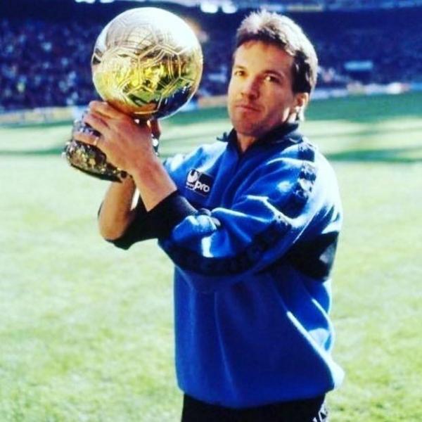 Почему «Золотой мяч» не для защитников: Каннаваро и еще 3 уникума в футболе