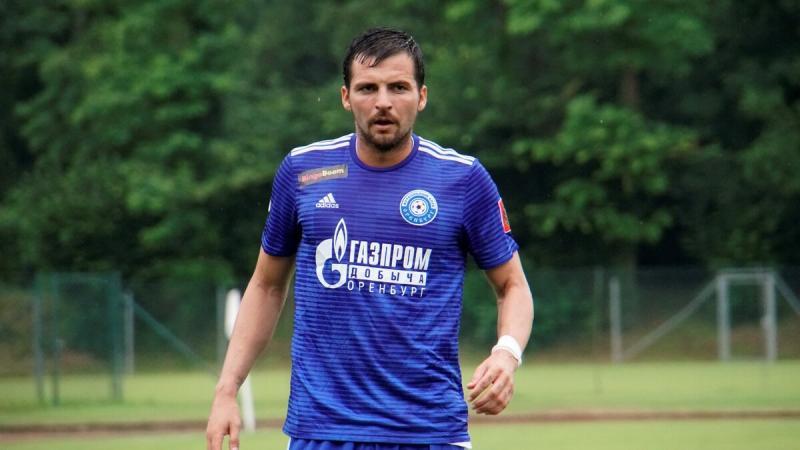 «Ростов» предложил контракт форварду, с которым не договорился ЦСКА