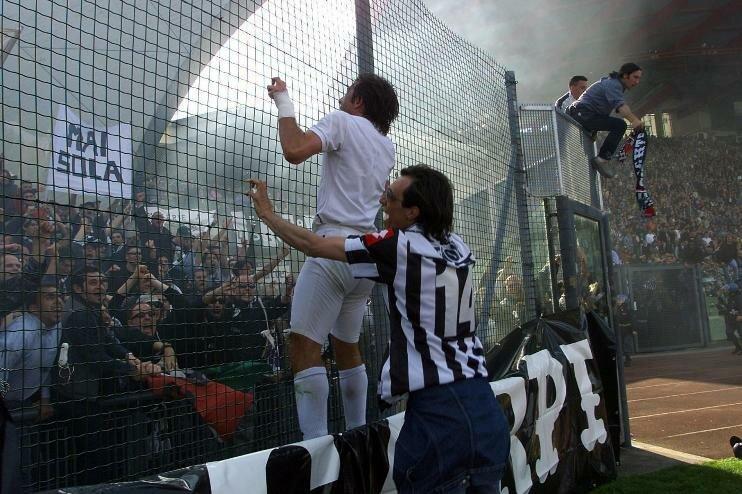 Ровно 18 лет назад «Ювентус» вырвал чемпионство из рук «Интера»