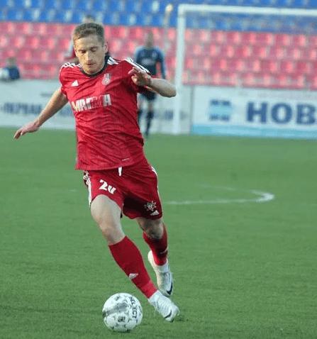Сергей Самодин: как сложилась карьера футболиста после ЦСКА и как сейчас выглядит