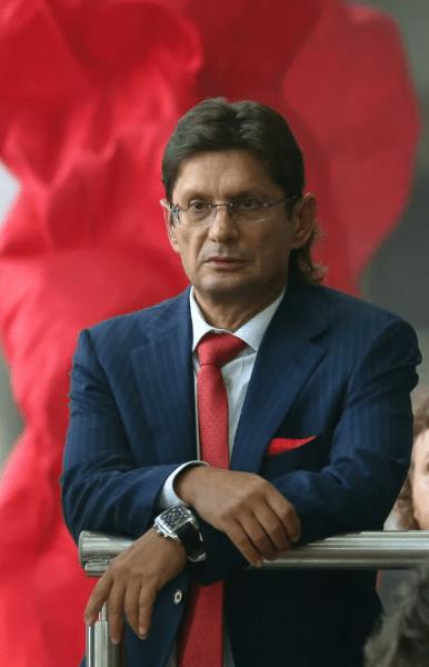 В «Спартаке» приняли решение по Владиславу Сарвели