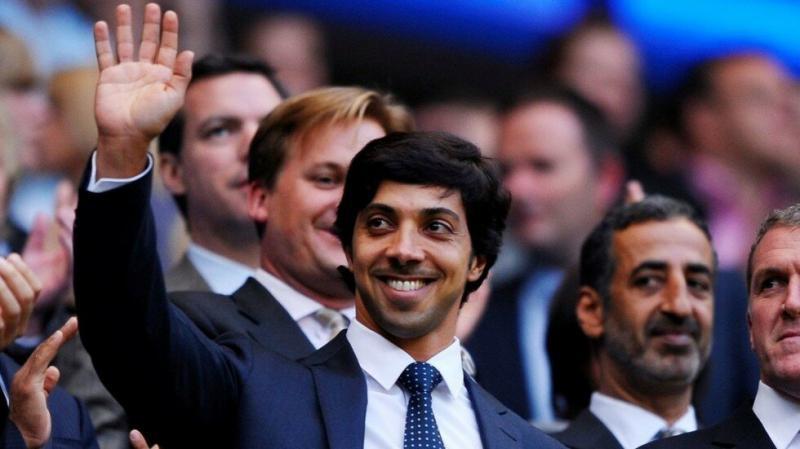 Владелец «Манчестер Сити» намерен купить клуб в России, пусть берет «Спартак»!