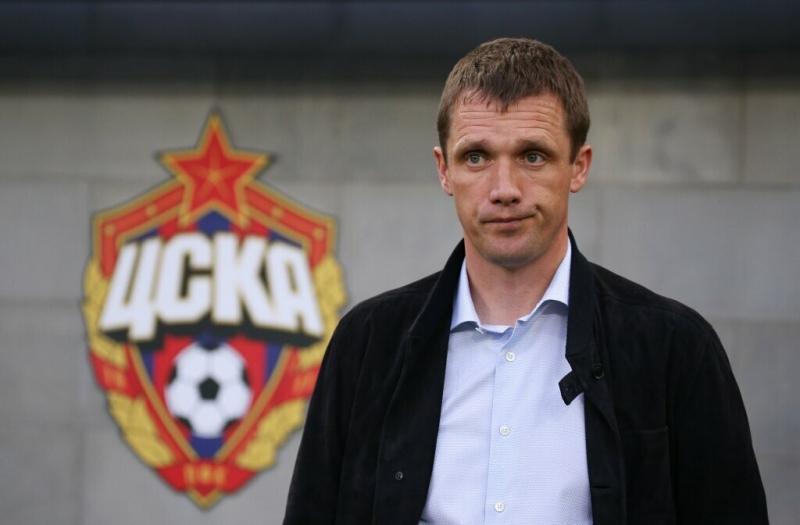 Александр Бубнов высказался об уходе Гончаренко из ЦСКА