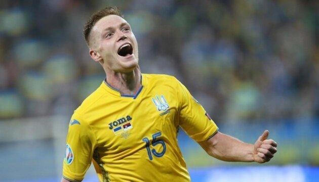 Барселона и Реал хотят подписать украинского нападающего