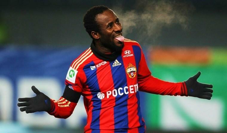 Бывший футболист Зенита дал согласие на переход в ЦСКА