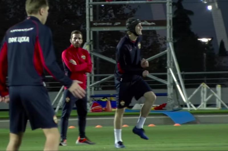 ЦСКА нашел усиление в проблемное место