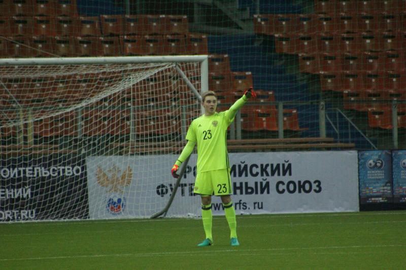 ЦСКА нашел замену Игорю Акинфееву – бывший вратарь «Спартака»