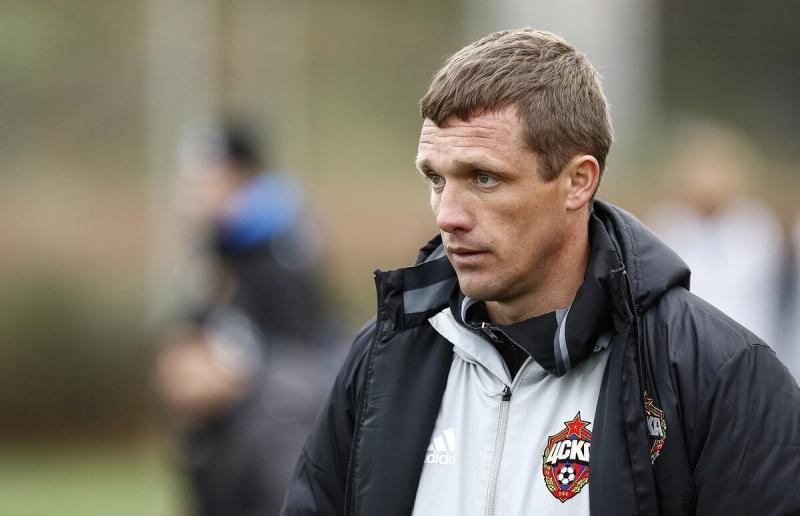 ЦСКА сделал официальное заявление по Гончаренко