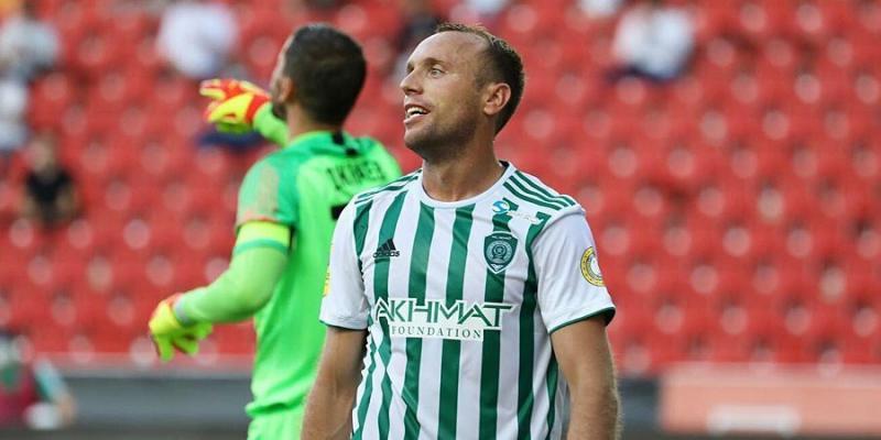 Глушаков признался, что не знает, где окажется в следующем сезоне