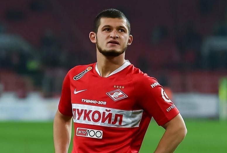 Гулиев возобновит тренировки через полторы недели