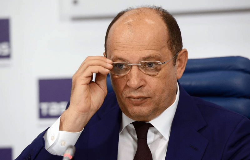 Клубы РПЛ хотят снять Прядкина с поста президента и провести досрочные выборы