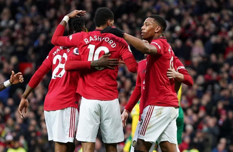 «Манчестер Юнайтед» готовится бесплатно взять топ-полузащитника