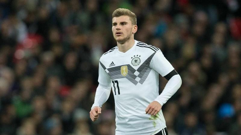 Немцы в «Челси»