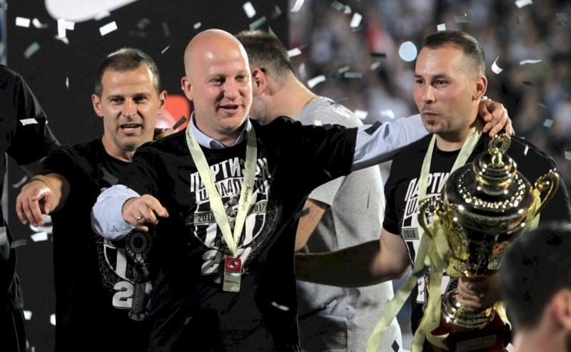 """Почему многие болельщики """"Локо"""" не правы относительно Николича"""