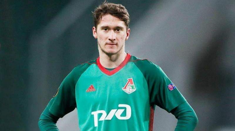 Повреждение Антона Миранчука оказалось несерьезным