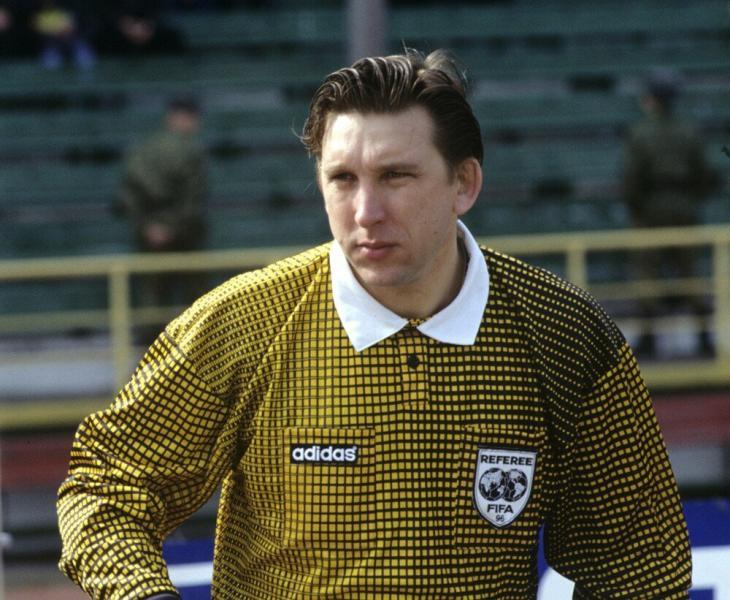 Арбитр ФИФА Сергей Хусаинов: «Если ты принимаешь решения по правилам игры, больше «Зенит» судить не будешь»