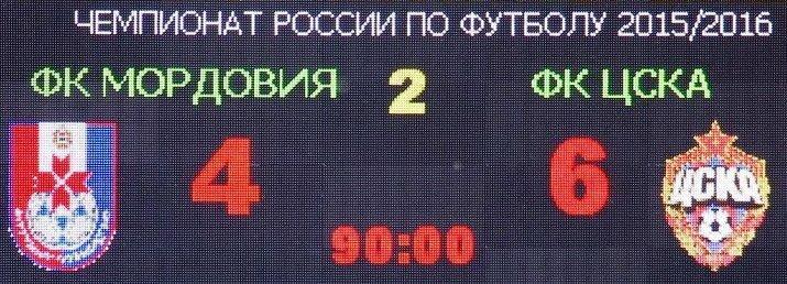 Четыре случая в истории российских чемпионатов, когда команда отыгралась с 0:3