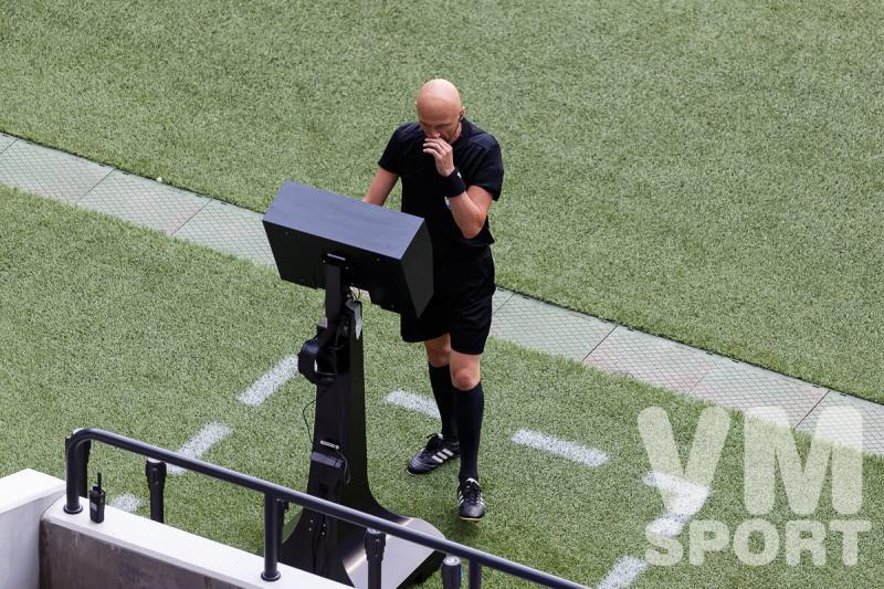 Дабл-пенальти в ворота «Крылышек» приносит «Динамо» долгожданную победу