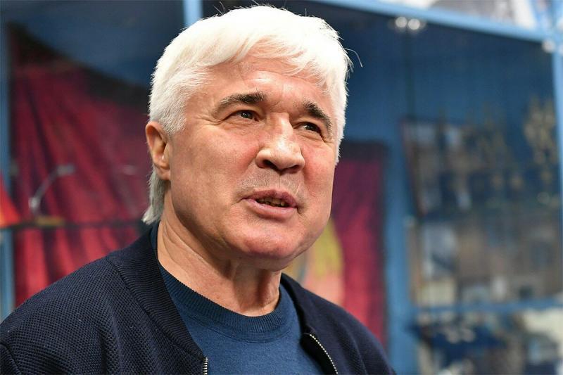 Евгений Ловчев прокомментировал уход Цорна из «Спартака»
