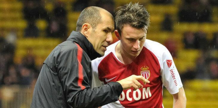 Головин принял решение покинуть Монако после очередной смены тренера