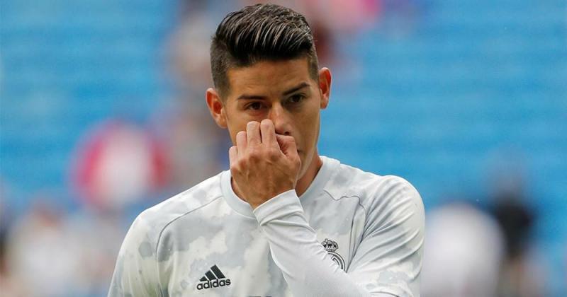 Реал продаст 10 футболистов, Marca опубликовала полный список игроков, которые покинут мадридский клуб