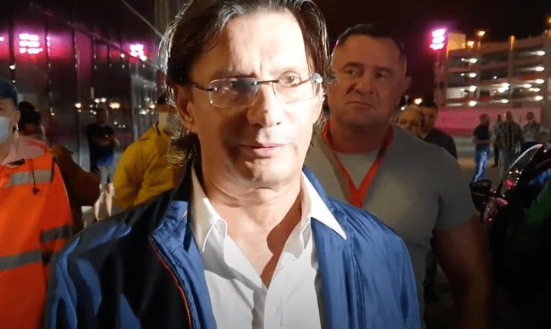 """Тедеско остается, Газизов приходит, бюджет сократился. Федун рассказал все о переменах в """"Спартаке"""""""