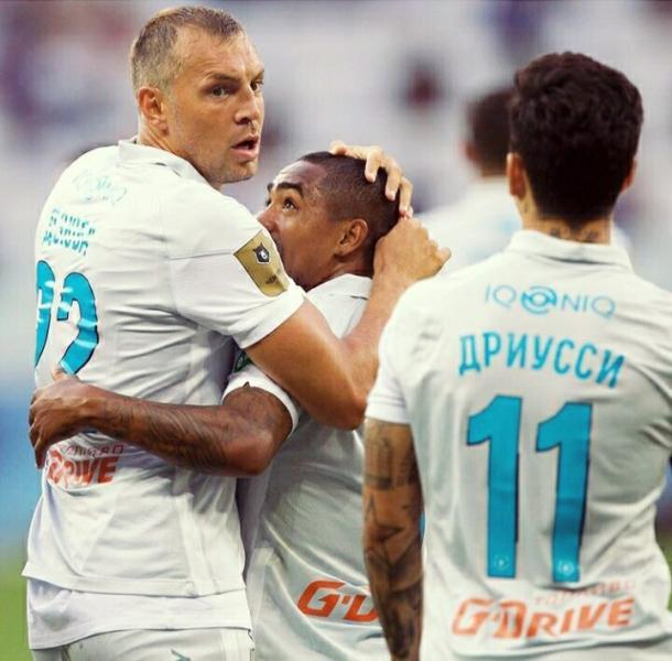 Есть ли шансы у Ростова победить Зенит во втором туре РФПЛ