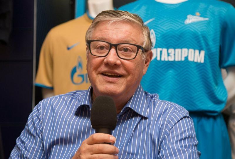 Геннадий Орлов о переходе Кокорина в «Спартак»