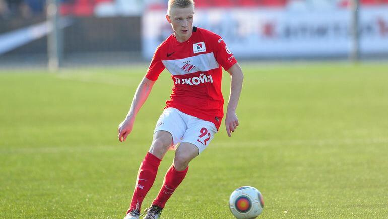 """""""Красно-белый балласт"""": два игрока, которые могут покинуть Спартак в ближайшее время"""