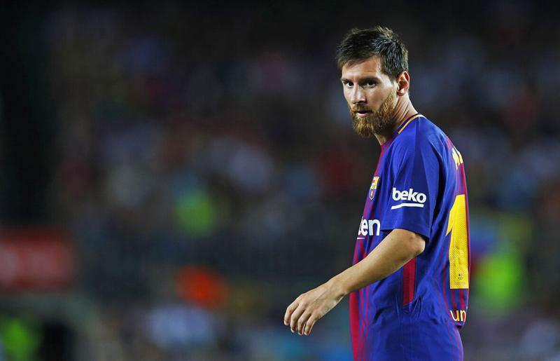 Манчестер Юнайтед нацелен на трёх игроков Барселоны