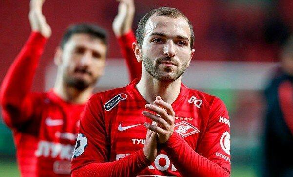 Мелкадзе и компания: кому из игроков Спартака нужно искать новый клуб?