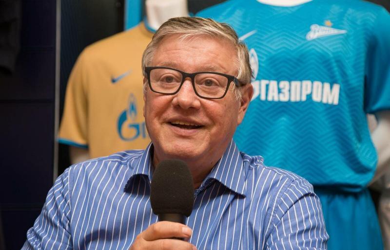 Обиженный комментатор Шмурнов пошёл в атаку на «Зенит» и «Сочи». Пора вернуть Геннадия Орлова на «МАТЧ»