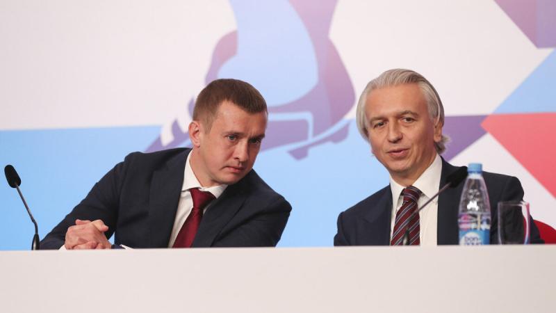 Подленькая мстя РФС Федуну за судейский скандал скоро состоится, ждемс!