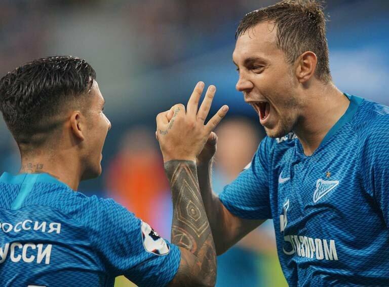 Сергей ВЕДЕНЕЕВ: У «Зенита» - все шансы пройти этот чемпионат без поражений