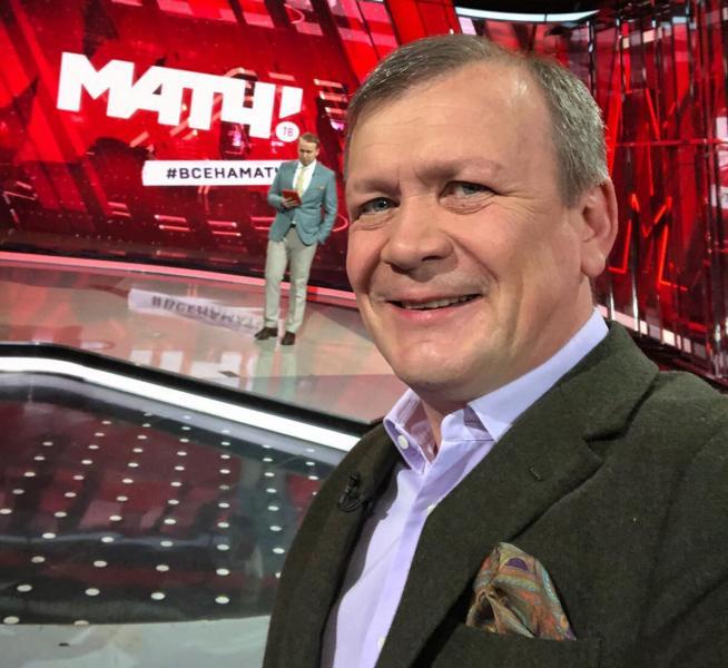 ШмурнOFF и щедрый «Матч ТВ». Трансляции 5-го тура РПЛ