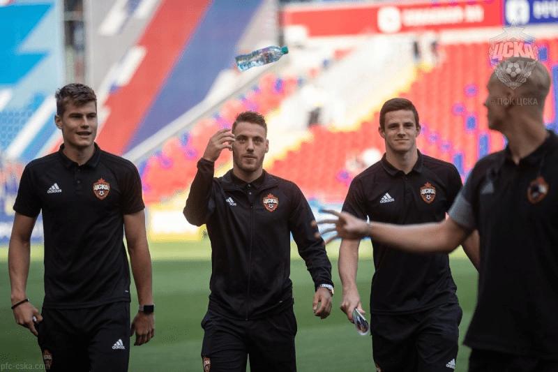 Стала известна причина, из-за которой Бистрович или Бийол должены покинуть ЦСКА